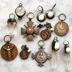 Authentica Pendants