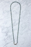 Crystal Beaded 4-in-1 Chains - 36-Inch