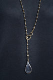 Crystal Chandelier Drop Pendant - Small