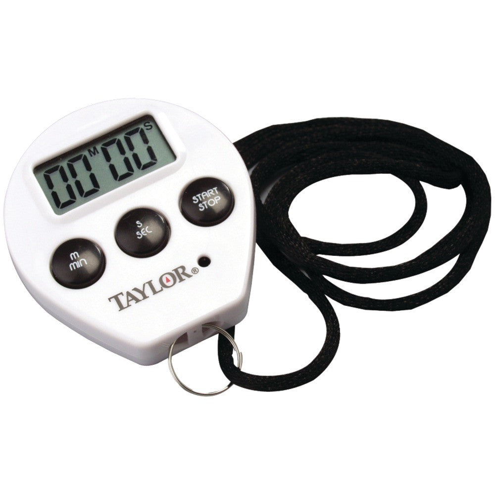 Taylor Chef's Timer And Stopwatch - MNM Gifts