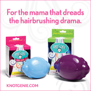 No More Tangles with Knot Genie