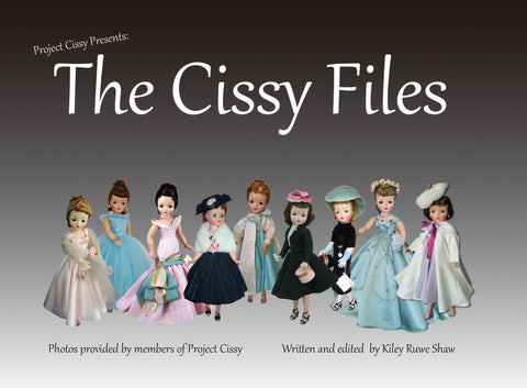 Project Cissy Presents: The Cissy Files