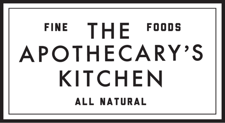 The Apothecary's Kitchen