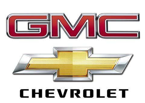 Chevy/GMC