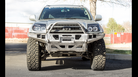 Relentless Fabrication store – Relentless Off-Road Fabrication