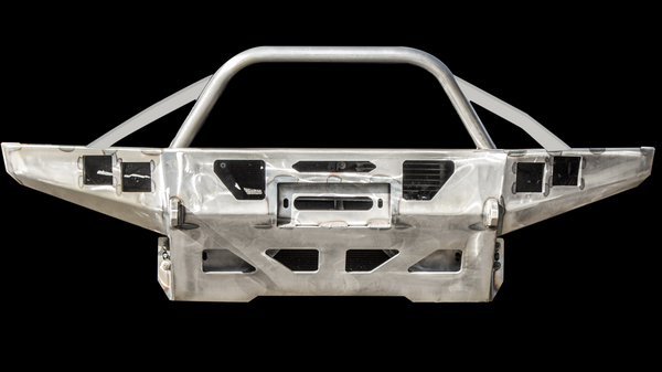 "03-05 4Runner ""Summit"" Front Bumper"