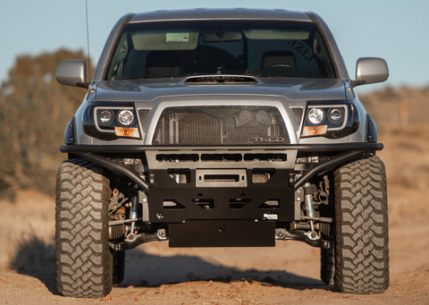 2005-2011 Tacoma Hybrid Front Bumper