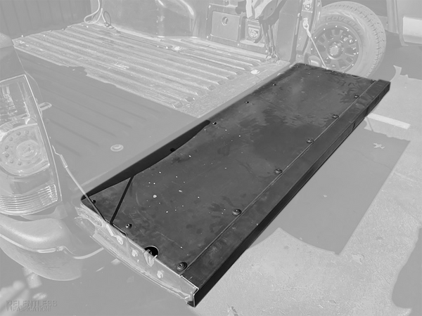 2005-2015 Tacoma Tail Gate Reinforcement
