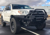 "06-09 4Runner ""Summit"" Front Bumper"
