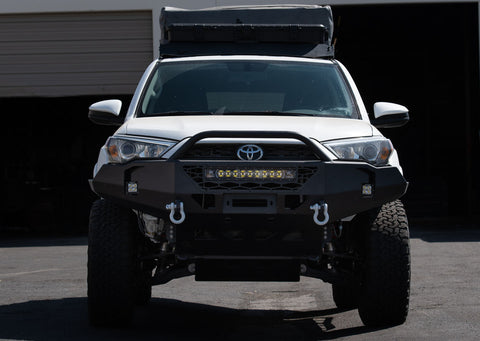 "2014+ 4Runner ""Defender"" Full Front Bumper"