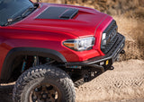 2016- Current Tacoma Hybrid Front Bumper