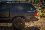 2016+ Tacoma High Clearance Rear Bumper