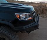 "2017- Current Chevy ZR2 ""Defender"" Front Bumper"