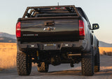 2015- Current Chevy Colorado/ 2017- Current Chevy ZR2 Rear Bumper