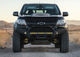 "2017- 2020 Chevy ZR2 ""Defender"" Front Bumper"