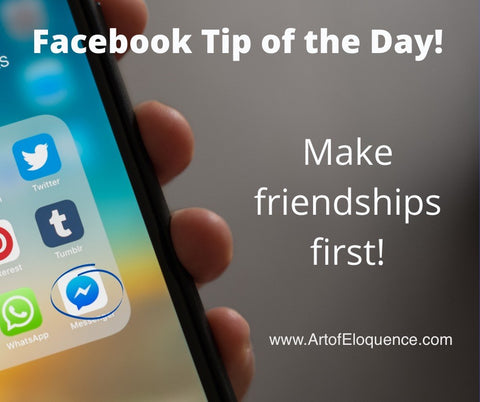 7 Facebook Marketing Communication Tips You Need to Know