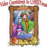 Day 24 of the Countdown to CHRISTmas-(Amazing) Amazing Grace