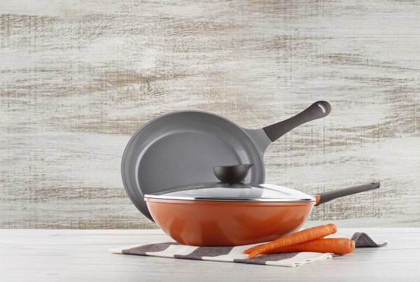 How To Preserve Your Nonstick Cookware