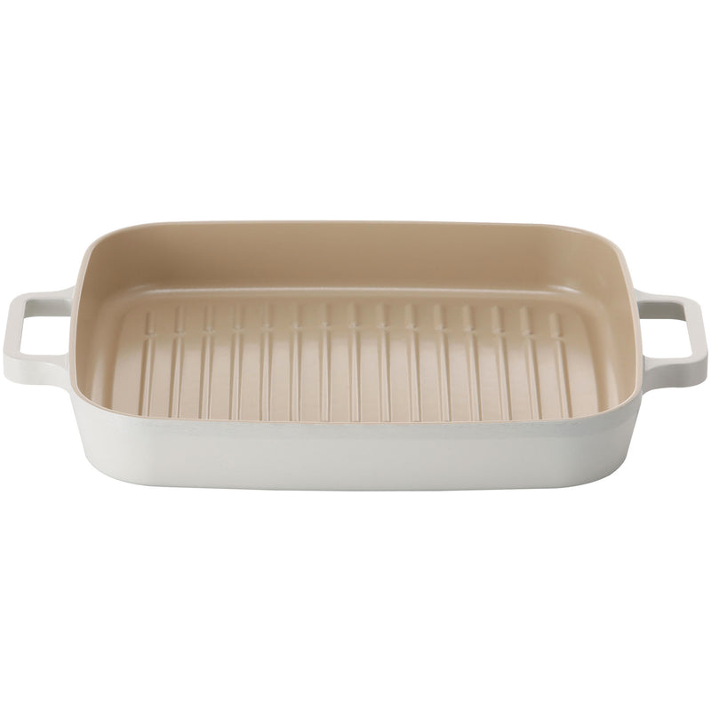 "FIKA 11"" Rectangular Grill Pan (28cm)"
