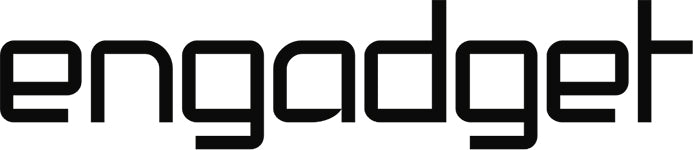 Engadget Logo.