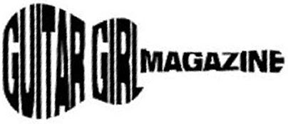 Guitar Girl Magazine Logo