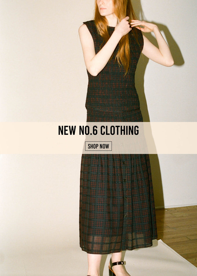 New Spring Arrivals from No.6 Store | Contemporary Women's Clothing | No.6 Store