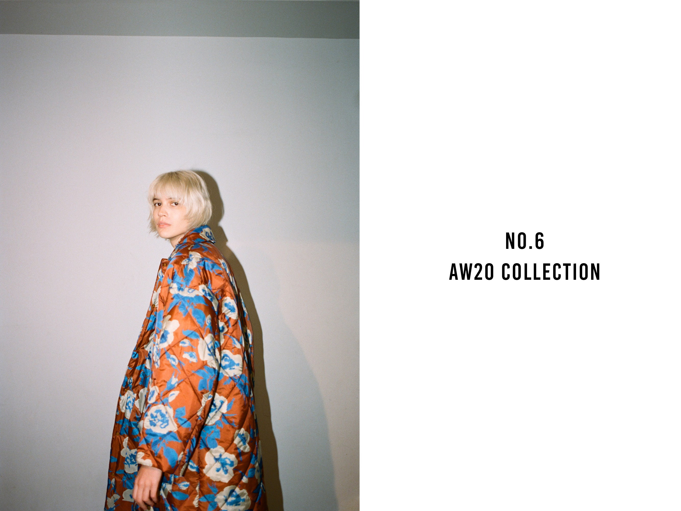 AW20 Lookbook