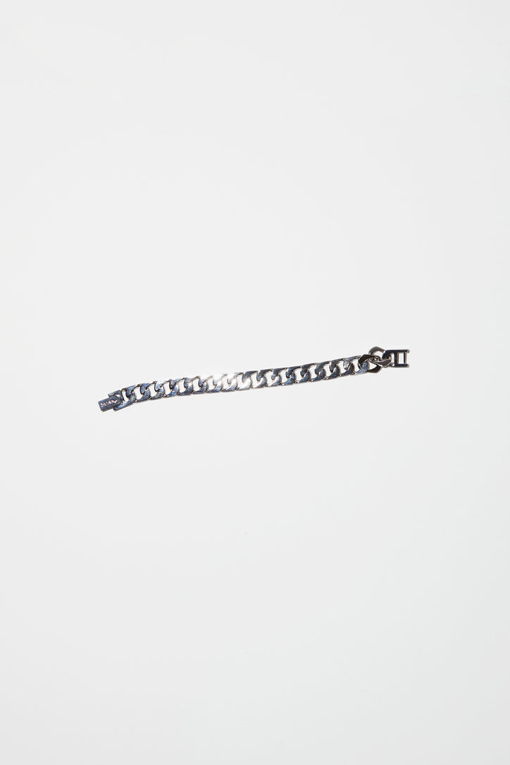 Image of Numbering Silver Medium #913 Chain Bracelet