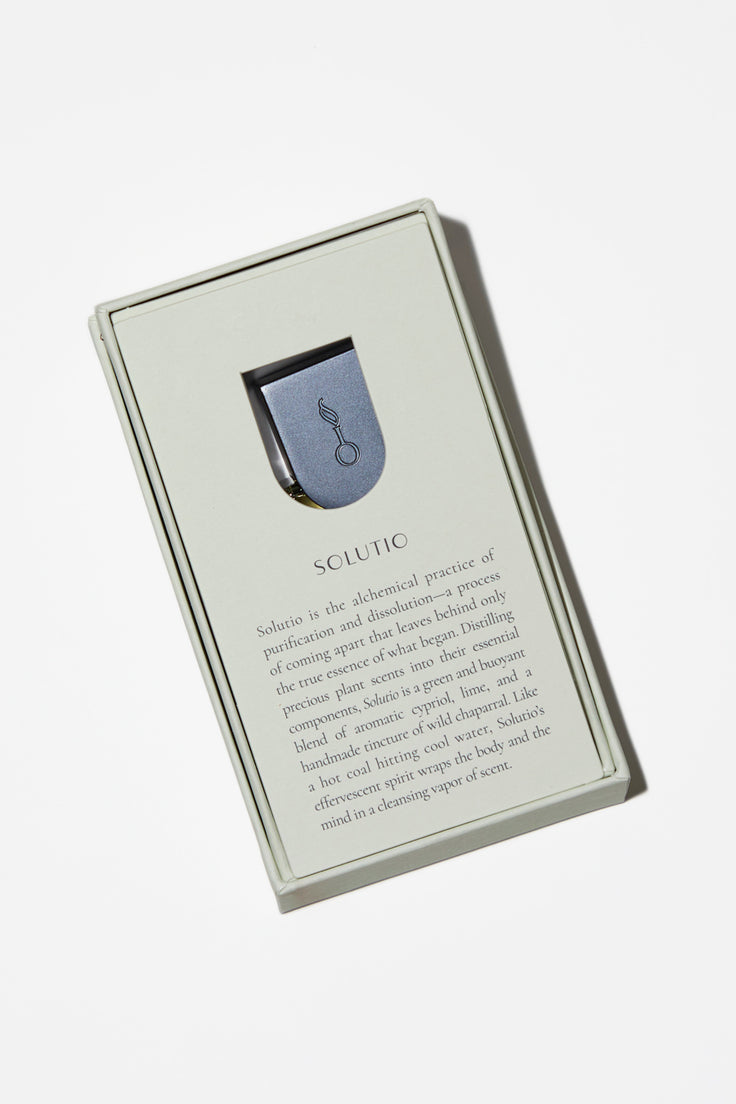 Image of Sigil Solutio Perfume 30ml