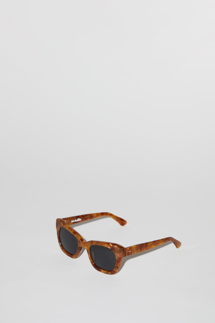 Image of Sun Buddies Ethan Sunglasses in Rocky Road