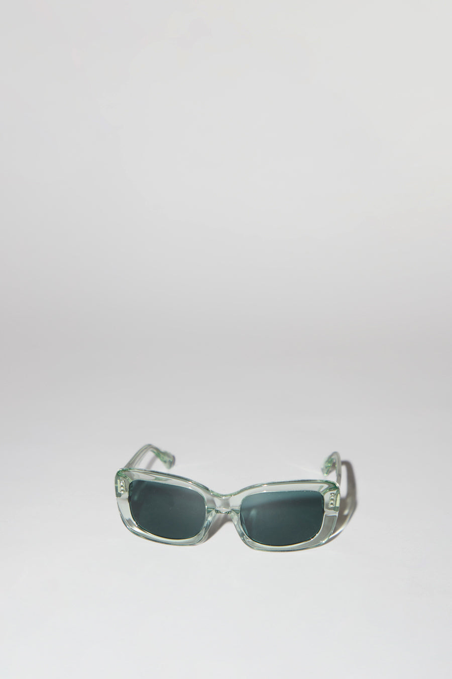 Sun Buddies Junior Sunglasses in Cucumber Water