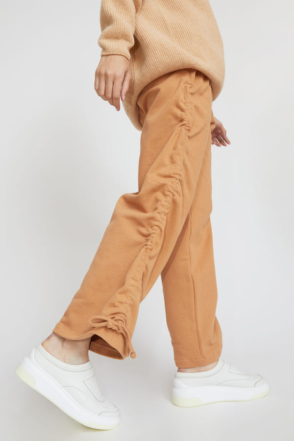 Baserange Alda Pants in Furano Cotton Fleece