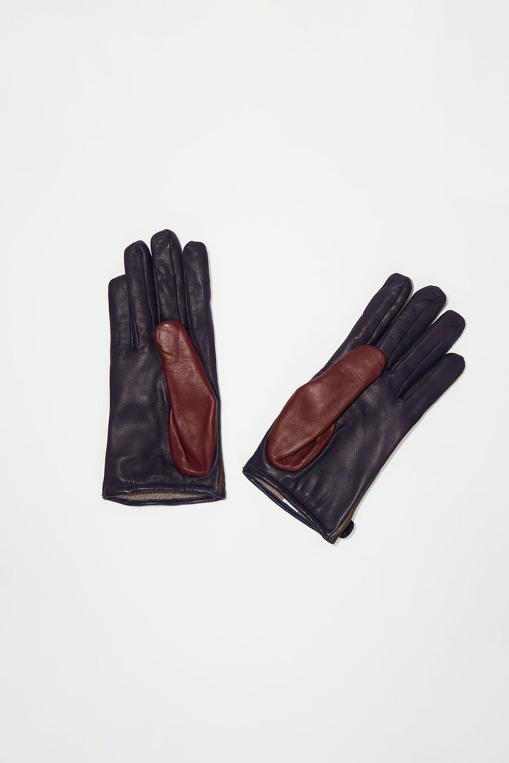 Image of Imoni Swing Glove in Laurel, Mysterioso, and Tokay