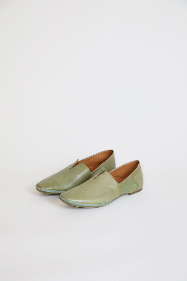 King Tartufoli Slipper in Acqua