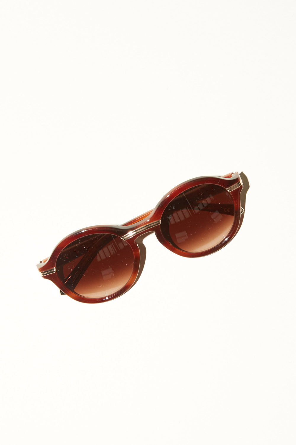 Kate Young for Tura K22 in Tortoise