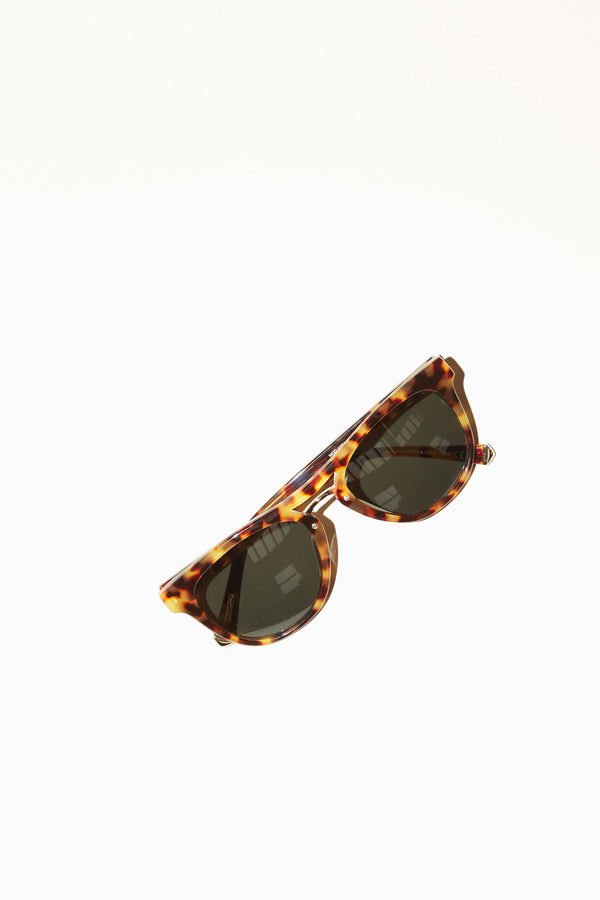 Kate Young for Tura K524 in Tortoise