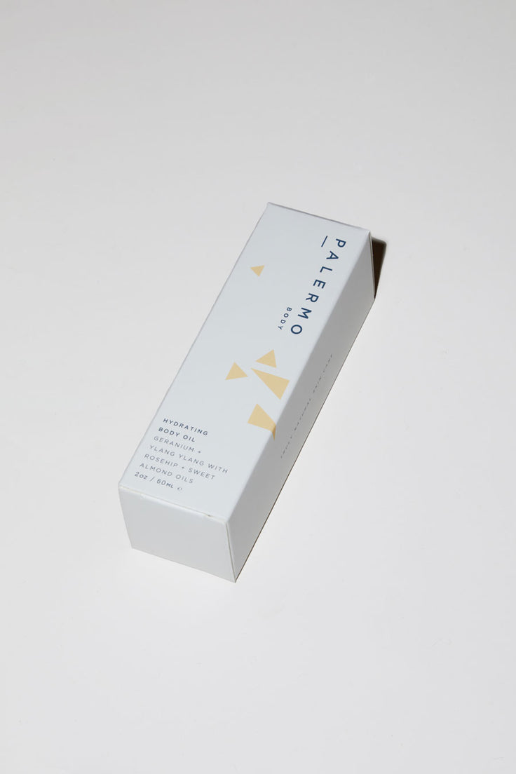 Image of Palermo Body Hydrating Body Oil