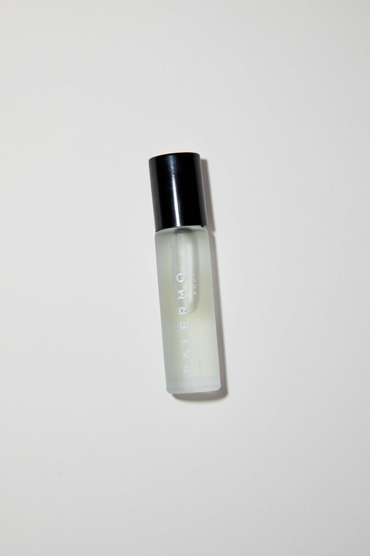 Image of Palermo Body Enlivening Aromtherapy Oil