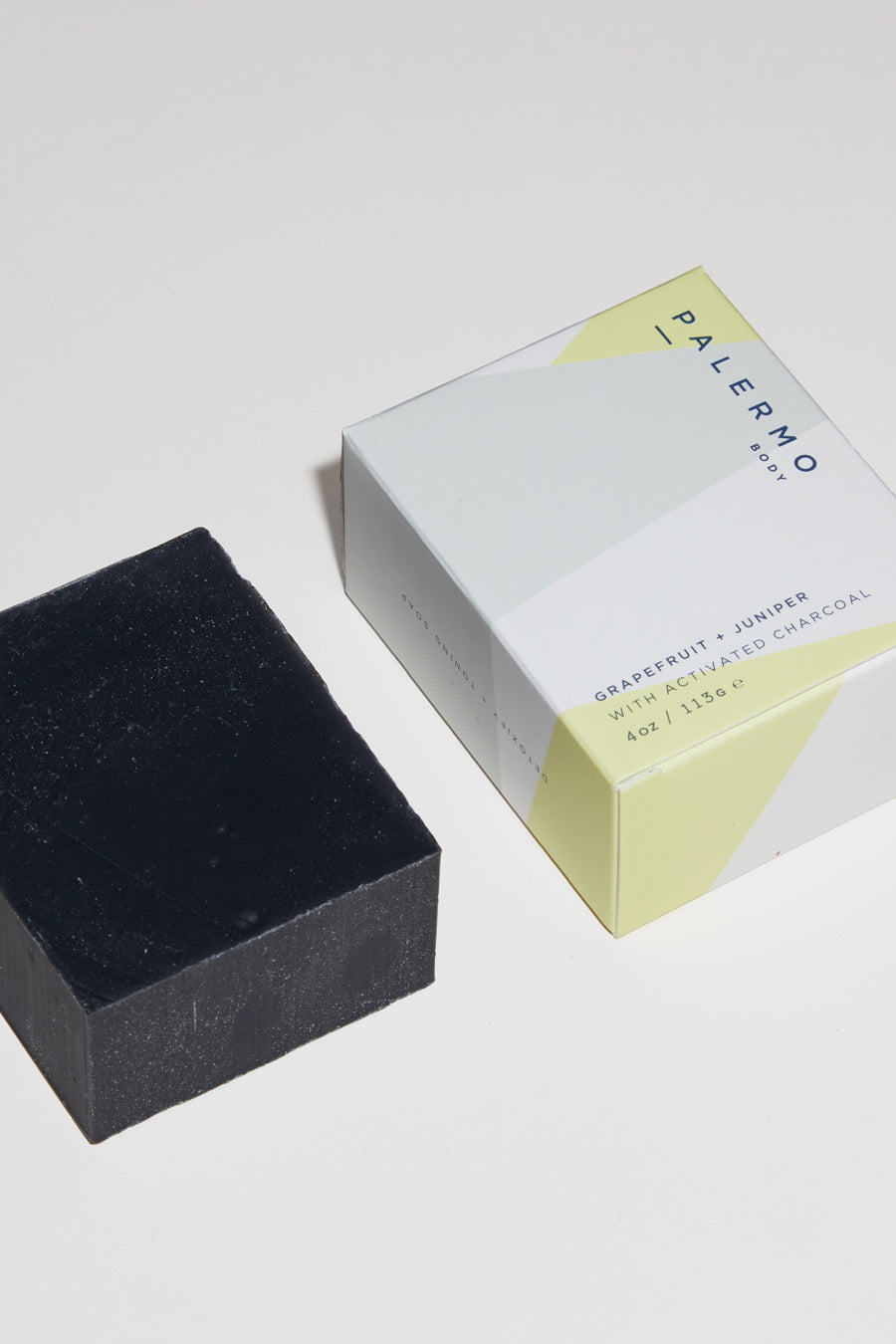 Palermo Body Grapefruit & Juniper Soap