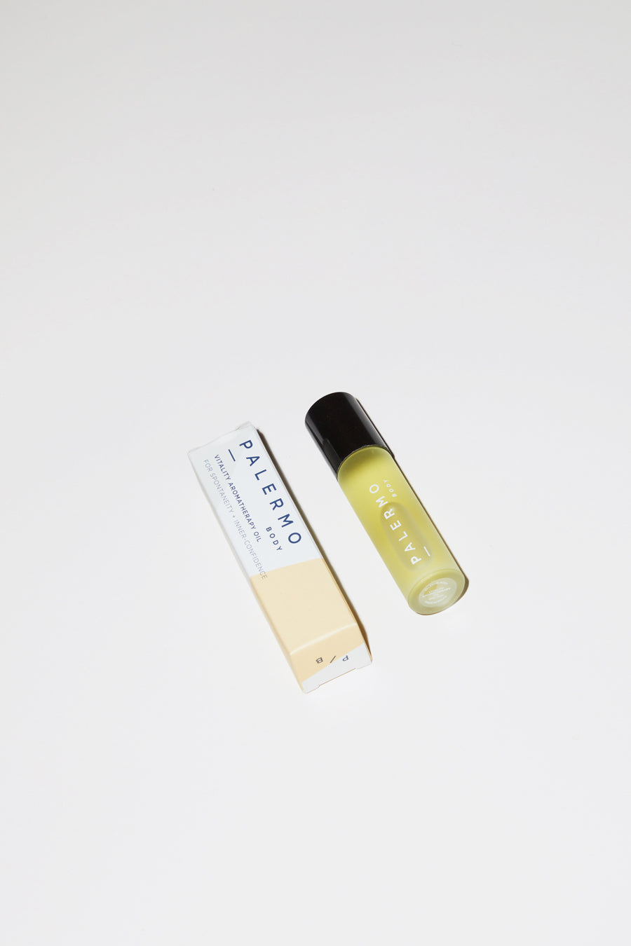 Palermo Body Vitality Aromtherapy Oil