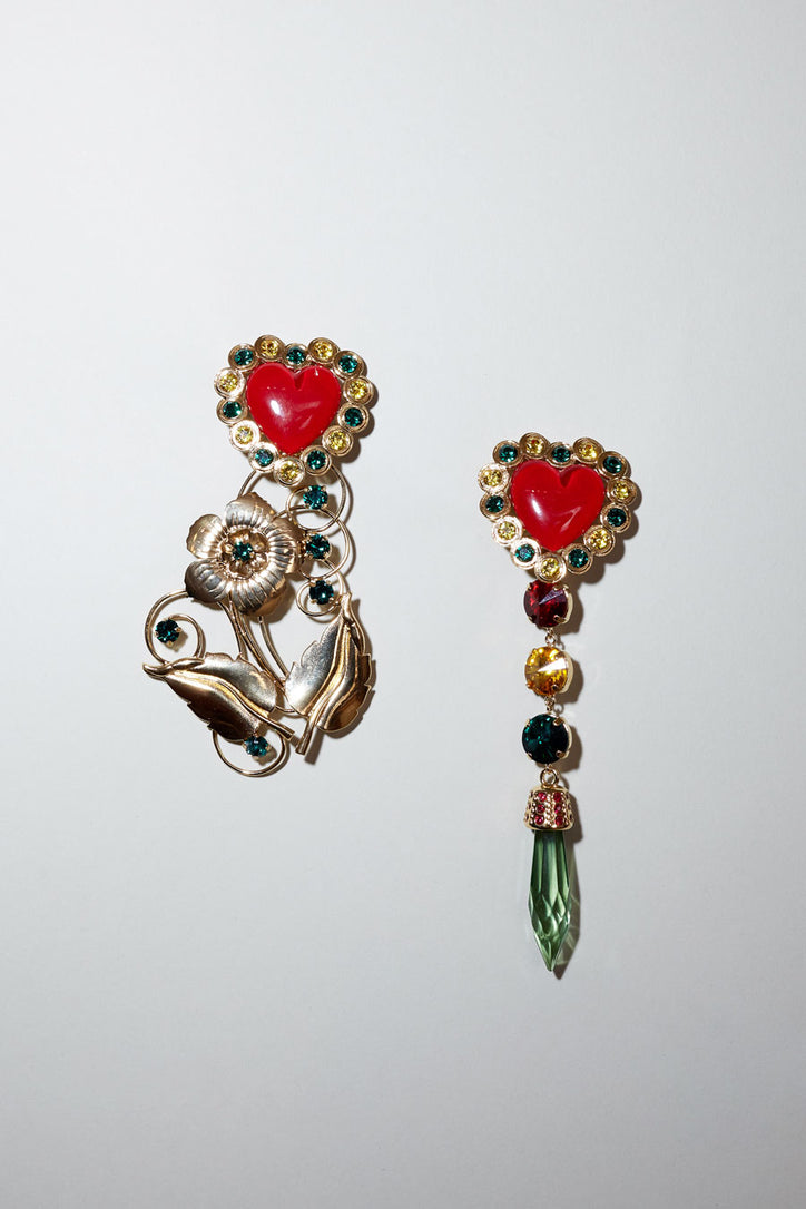 Image of SafSafu Love Wins Earrings