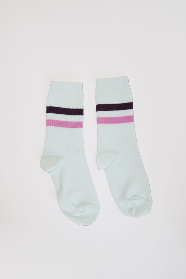No.6 Tube Sock in Mint