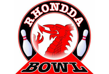 Rhondda Bowl *DRAFT SHOP*