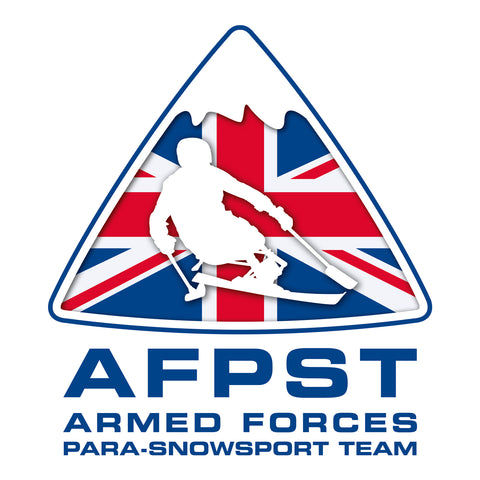 AFPST - Armed Forces Para-Snowsport Team