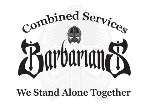 Combined Services Barbarians
