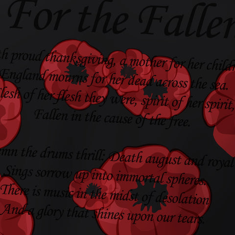 Honour Our Armed Forces 'For the Fallen'
