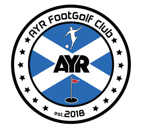 Ayr Footgolf Club