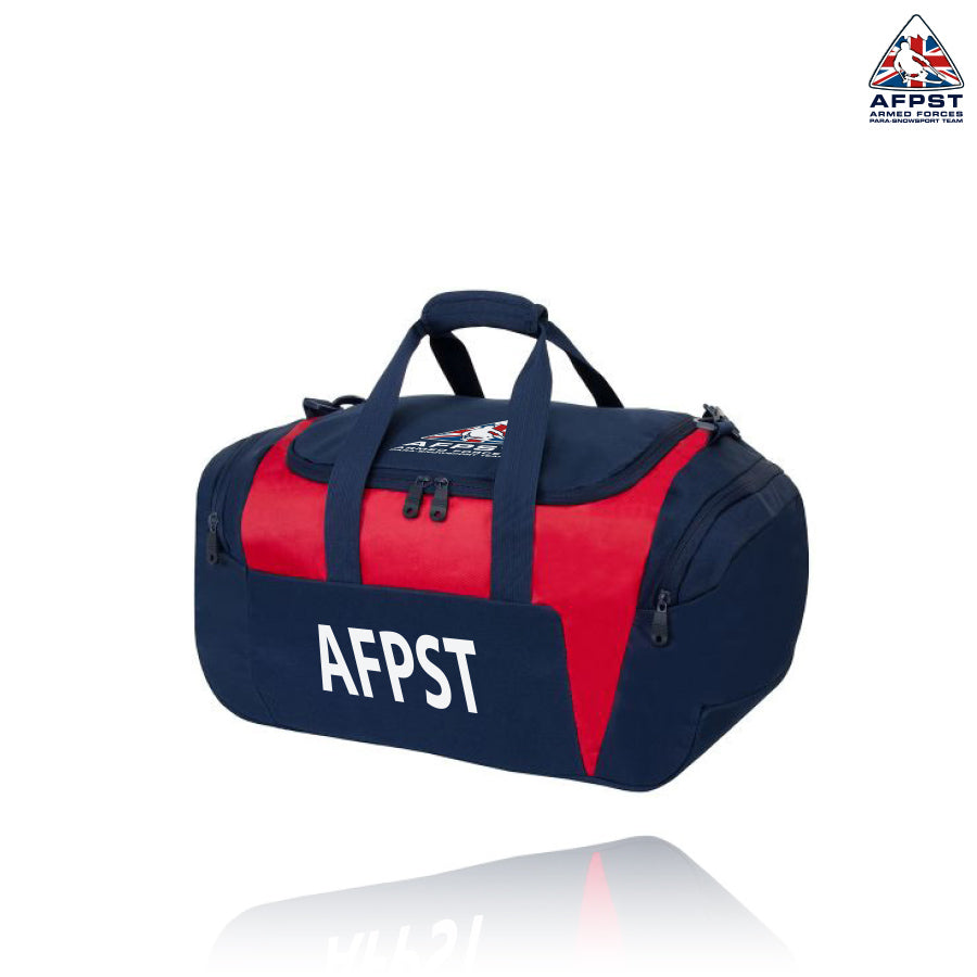 38dab8cba578 AFPST - Armed Forces Para-Snowsport Team Kit Bag – Knight Sportswear