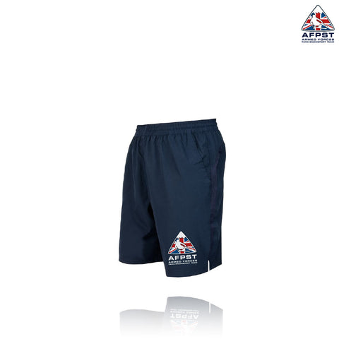 AFPST - Armed Forces Para-Snowsport Team Training Shorts
