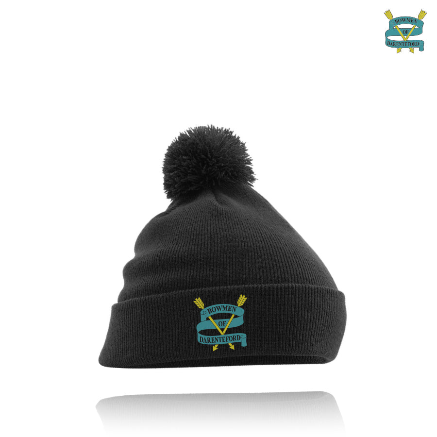 Bowmen Of Darenteford Beanie